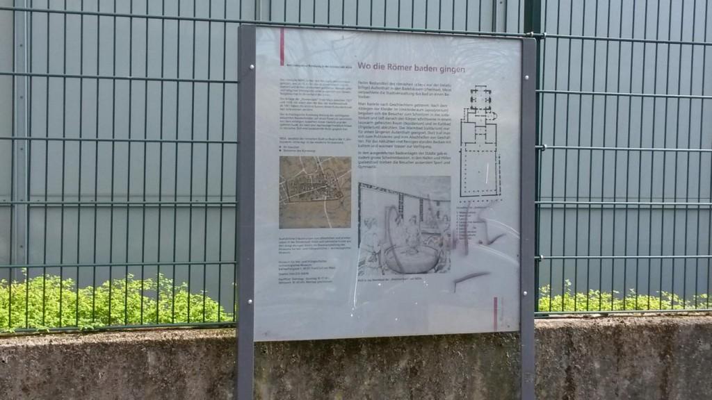 Römer-Radralley